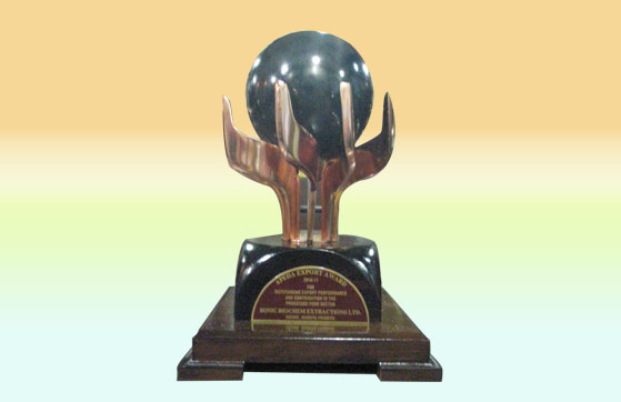 Agricultural & Processed Food Products Export Development Award (APEDA)