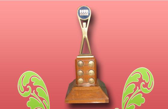 International Excellence Gold Award